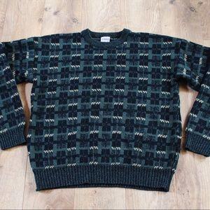 Vintage Cosby / Dad Sweater